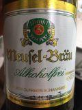 Meusel-Bräu Alkoholfrei