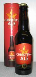 Newmans Christmas Ale - Bitter