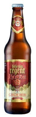 Bohemia Regent Kn�e 16�