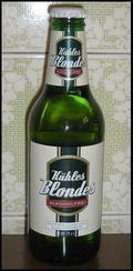 Ottakringer K�hles Blondes Alkoholfrei - Low Alcohol