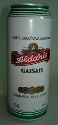 Aldaris Gai�ais