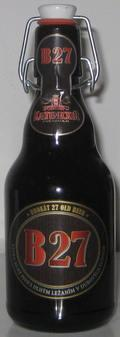 Kaltenecker Brok�t B27 Old Beer