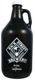 Backstreet Belgian Blonde - Belgian Ale