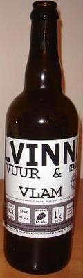 Alvinne Vuur & Vlam - India Pale Ale (IPA)