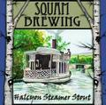 Squam Halcyon Steamer Stout