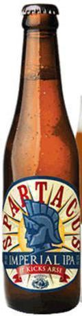 Murray�s Spartacus Imperial IPA