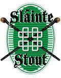 North Sound Slainte Stout