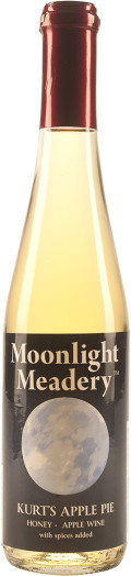 Moonlight Meadery Kurt�s Apple Pie