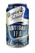 Bowen Island Artisan IPA