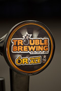 Trouble Brewing �r