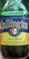 Sullington Bi�re Blonde