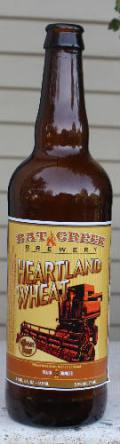 Bat Creek Heartland Wheat
