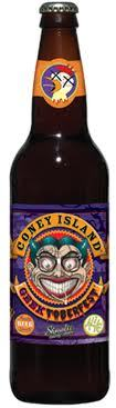 Coney Island Geektoberfest