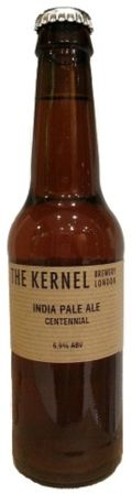 The Kernel India Pale Ale Centennial - India Pale Ale (IPA)