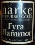 N�rke Fyra Flammor