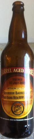 Lompoc Big Bang Red - Bourbon Barrel Aged