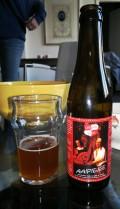 Leidsch Aaipiejee - India Pale Ale (IPA)