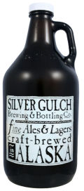 Silver Gulch 40 Below Stout