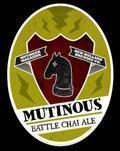 New Holland Mutinous Battle Chai Ale