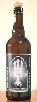 Russian River Damnation - Belgian Strong Ale