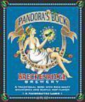 Breckenridge Pandoras Bock