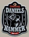 Thwaites Daniels Hammer (Pasteurised) - Premium Bitter/ESB