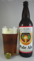 Berkshire Mountain Brewers Pale Ale