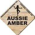 Walkabout Aussie Amber