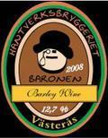 Hantverksbryggeriet Baronen (2008)