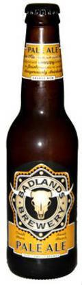 Badlands Pale Ale