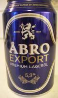 �bro Export
