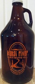 Kenai River Bavarian Dark Wheat - Dunkelweizen