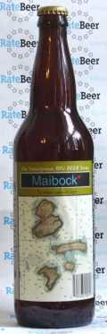 Smuttynose Maibock