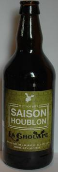 La Chouape Saison Houblon - Amber Ale