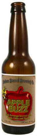 Oaken Barrel Apple Buzz