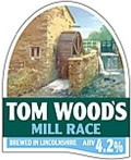 Tom Wood�s Mill Race