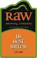 Raw JR Best Bitter