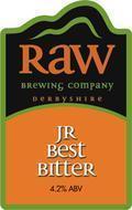 Raw JR Best Bitter