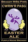 Purple Moose Easter Ale / Cwrw�r Pasg - Bitter