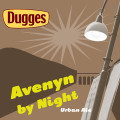 Dugges Avenyn By Night