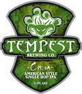Tempest Citra Single Hop IPA