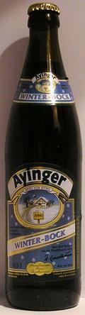 Ayinger Winter Bock