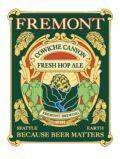 Fremont Cowiche Canyon - Citra & Simcoe (Fresh Hop)