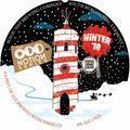 Magic Hat Odd Notion - Hibiscus Red (Winter 10) - Amber Ale