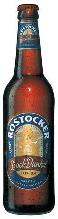 Rostocker Bock Dunkel