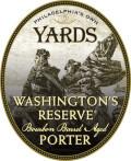 Yards Washington�s Reserve