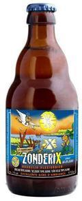 ZonderiX - Belgian Strong Ale