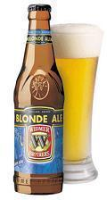 Widmer Brothers Blonde Ale - Golden Ale/Blond Ale