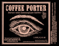 East End Eye Opener Porter (Commonplace)