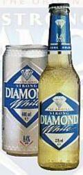 Diamond White Cider